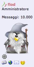 10000 messaggi